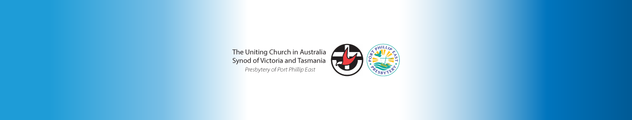 Presbytery of Port Phillip East